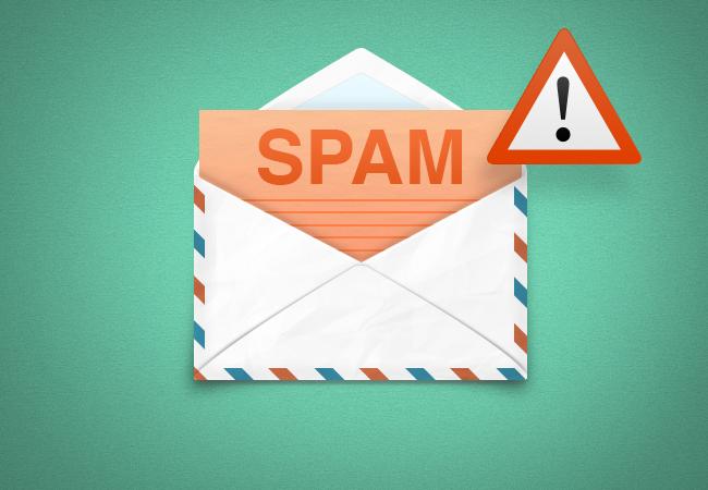 πώς να μην χαρακτηριστεί το email σας spam