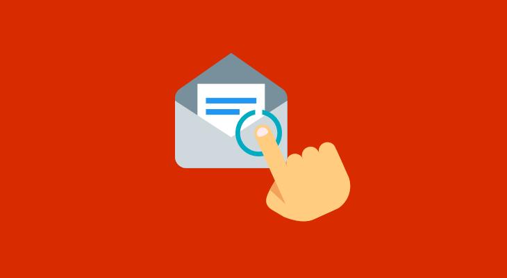 οι συνδρομητές αδιαφορούν για τα emails
