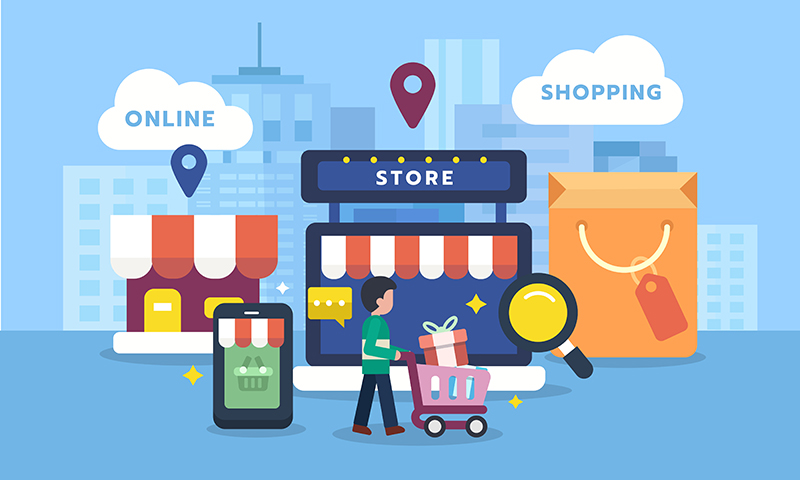 Πώς να δημιουργήσετε κίνηση στο κατάστημα μέσω email