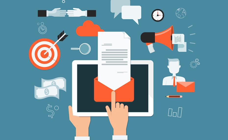 να βελτιώσετε το περιεχόμενο των newsletter σας
