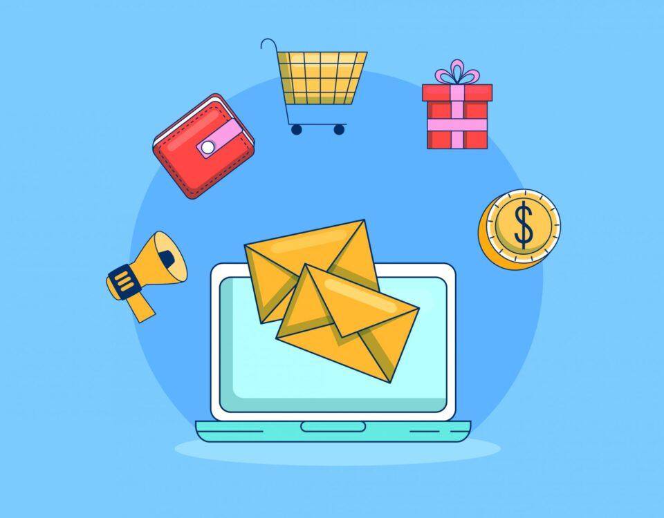 Up-selling στο Email marketing